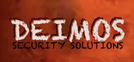 DEIMOS Logo - Entry #105