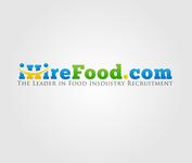 iHireFood.com Logo - Entry #7