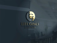 Life Goals Financial Logo - Entry #83