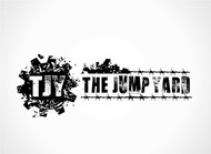 The Jump Yard Logo - Entry #41