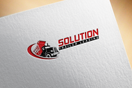 Solution Trailer Leasing Logo - Entry #310