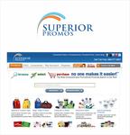 Superior Promos Logo - Entry #186