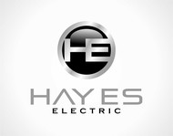 Hayes Electric Logo - Entry #74