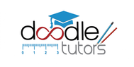 Doodle Tutors Logo - Entry #140