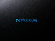 Nebulous Woodworking Logo - Entry #33