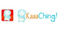 KaaaChing! Logo - Entry #3