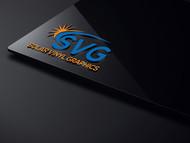 Solar Vinyl Graphics Logo - Entry #304