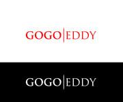 GoGo Eddy Logo - Entry #31