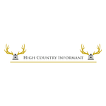 High Country Informant Logo - Entry #151