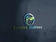 Surefire Wellness Logo - Entry #343
