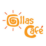 Ollas Café  Logo - Entry #6