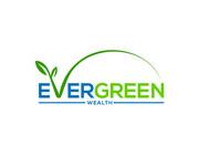 Evergreen Wealth Logo - Entry #120