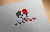 Pacific Traders Logo - Entry #189