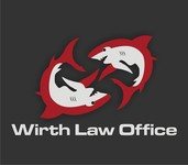 Wirth Law Office Logo - Entry #8