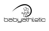 babyathletic Logo - Entry #46