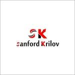 Sanford Krilov Financial       (Sanford is my 1st name & Krilov is my last name) Logo - Entry #188