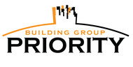 Priority Building Group Logo - Entry #257