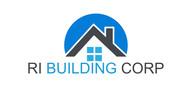 RI Building Corp Logo - Entry #297