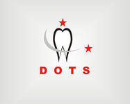 dots, the tooth fairy Logo - Entry #10