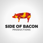 Bacon Logo - Entry #97