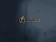 Tangemanwealthmanagement.com Logo - Entry #472