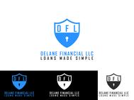 Delane Financial LLC Logo - Entry #137