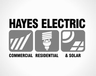 Hayes Electric Logo - Entry #1