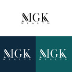 MGK Wealth Logo - Entry #1