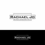 Rachael Jo Photography Logo - Entry #179