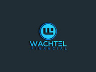 Wachtel Financial Logo - Entry #62