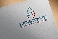 SideDrive Conveyor Co. Logo - Entry #71