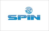 SPIN Logo - Entry #1