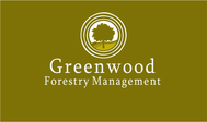 Environmental Logo for Managed Forestry Website - Entry #33