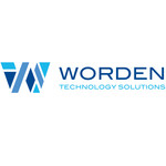 Worden Technology Solutions Logo - Entry #64