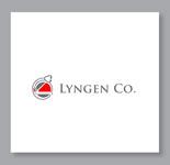 Lyngen Co. Logo - Entry #39
