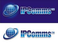 IPComms Logo - Entry #52
