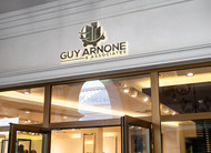 Guy Arnone & Associates Logo - Entry #84