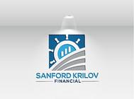 Sanford Krilov Financial       (Sanford is my 1st name & Krilov is my last name) Logo - Entry #442