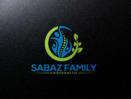 Sabaz Family Chiropractic or Sabaz Chiropractic Logo - Entry #28