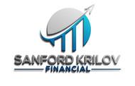 Sanford Krilov Financial       (Sanford is my 1st name & Krilov is my last name) Logo - Entry #390