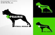 Prairie Pitbull Rescue - We Need a New Logo - Entry #86