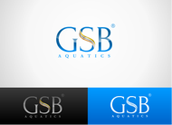 GSB Aquatics Logo - Entry #59