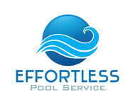 Effortless Pool Service Logo - Entry #21