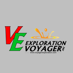 Voyager Exploration Logo - Entry #11