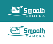 Smooth Camera Logo - Entry #213