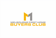 Melbourne First Home Buyers Club Logo - Entry #9