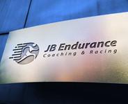 JB Endurance Coaching & Racing Logo - Entry #188