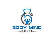 Body Mind 360 Logo - Entry #268
