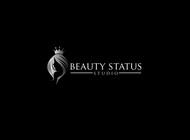 Beauty Status Studio Logo - Entry #84