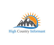 High Country Informant Logo - Entry #278